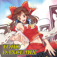 TOHO DANCE MIX_J写